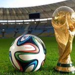 Квалификационные матчи ЧМ-2018: названы основные лидеры