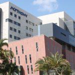Лечение межпозвонковой грыжи в израильской клинике Ассута