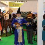 Предприятия Горного Алтая приняли участие в выставке «Золотая осень»