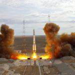 На Алтае продолжают изучать влияние запусков ракет на здоровье жителей региона