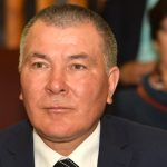 Сессия в Усть-Коксе: Олег Акимов вступил в должность главы района