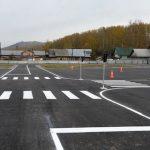 Крупнейший на Алтае автодром открыли в Майме