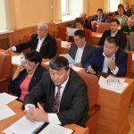 Конкурс по отбору сити-менеджера Горно-Алтайска объявят 26 октября
