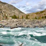 Катунь оказалась самой чистой рекой Сибири