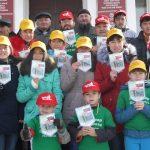 В День народного единства в Горно-Алтайске состоится трезвая пробежка