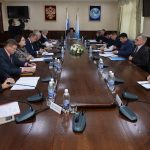 Законопроект о бюджете на следующий год направлен в Госсобрание