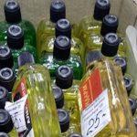 На Алтае с начала года изъято почти 2,5 тыс. «фанфуриков»