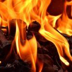 65-летний инвалид погиб в результате пожара в Каракокше