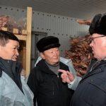 В Усть-Канском районе заработал новый убойный цех