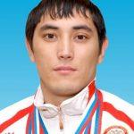 Виталий Уин стал заслуженным мастером спорта России