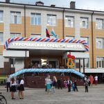 На строительство школы в Турочаке направлено еще 240 млн рублей