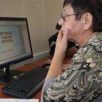 В Горно-Алтайске прошел конкурс компьютерной грамотности среди пенсионеров