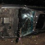 Шесть человек получили травмы в ДТП за минувшие выходные