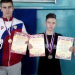 Воспитанники спортклуба «Атака» успешно выступили в Омске