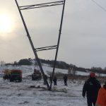 Итоги тренировки энергетиков: свет жителям включили вовремя