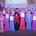 Ансамбль казачьей песни «Любо» успешно выступил на фестивале «Сибирские беседы»