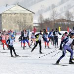 В Горно-Алтайске открывается зимний спортивный сезон