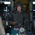 «Последние джедаи»: новый фильм из вселенной «Звездных войн»