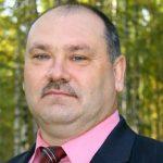 В конкурсе на должность главы администрации Усть-Коксинского района победил Олег Кулигин