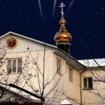 Варианты встречи Нового года: литургия и трезвые пробежки