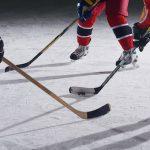 Большой хоккейный выходной пройдет в Соузге