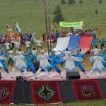 Три мероприятия Республики Алтай вошли в число Национальных событий России