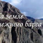Детский фильм «На земле снежного барса» сняли в Горном Алтае
