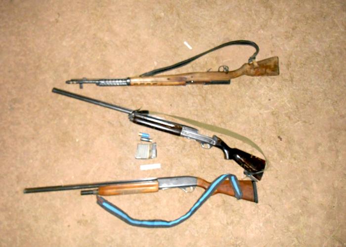 Жителей Кокори будут судить за охоту на архаров
