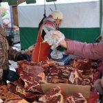 В Горно-Алтайске пройдут предновогодние сельхозярмарки