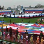 Владимир Полетаев предложил пронести на открытии Олимпиады флаги регионов
