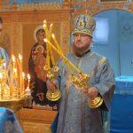 Горно-алтайский епископ возведен в сан архиепископа