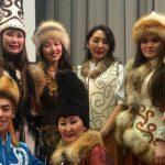 Алтайские дизайнеры заняли призовые места в конкурсе высокой моды в Москве