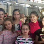 Легкоатлетки из Горного Алтая одержали победу в зональных соревнованиях