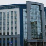 Завершилось строительство здания республиканской прокуратуры
