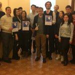 Интеллектуальный клуб Горно-Алтайска провел «Брэйн-ринг»