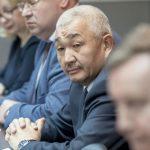 Родион Букачаков принял участие в обсуждении мер поддержки обманутых дольщиков