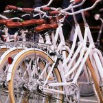 Полицейские разоблачили банду похитителей велосипедов
