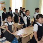 11 тыс. школьников в республике изучают алтайский язык