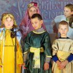 Театральный рождественский фестиваль состоялся в Республике Алтай