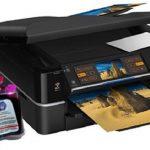 СНПЧ – новое слово в обслуживании принтеров и МФУ