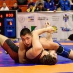 Алтайские борцы завоевали два золота на турнире в Новокузнецке