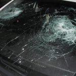 Приревновав жену, горожанин разбил машину знакомого