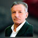 Умер почетный гражданин Горно-Алтайска, ученый Юрий Бурый