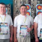 Первенство по стрельбе из лука прошло в Горно-Алтайске