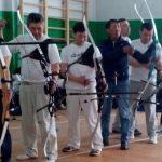 Лучники из Кош-Агача успешно выступили на республиканском первенстве