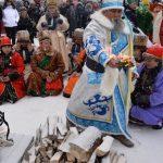 Поклонение Солнцу, большой хоровод, игры с шапкой: в республике готовятся праздновать Чага-Байрам