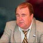 Ушел из жизни бывший депутат Госсобрания Николай Соколов