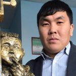 Мерген Тельденов – один из лидеров зрительского голосования на конкурсе «Биир Кун». Голосование продолжается