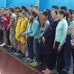 Открытое первенство по легкой атлетике среди детей прошло в Республике Алтай
