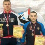 Спортсмены из «Атаки» завоевали путевки на чемпионат России по кикбоксингу